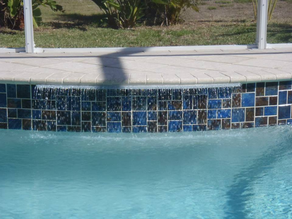 Custom Pool Designs 2
