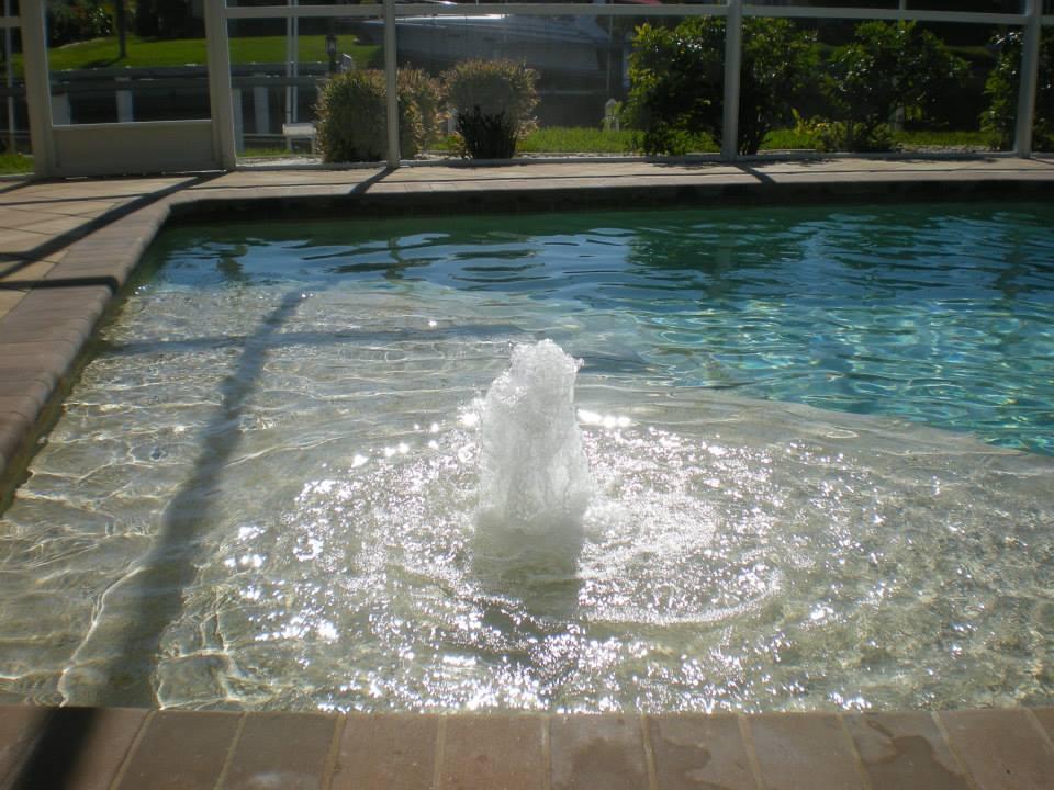 Custom Pool Designs 5