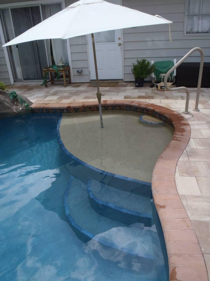 Custom Pool Designs 10