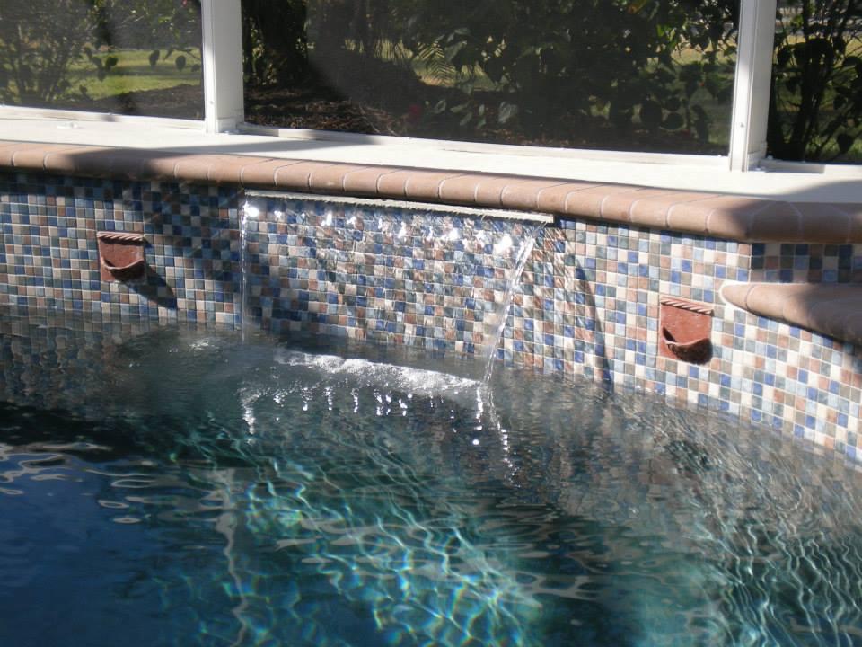 Custom Pool Designs 12