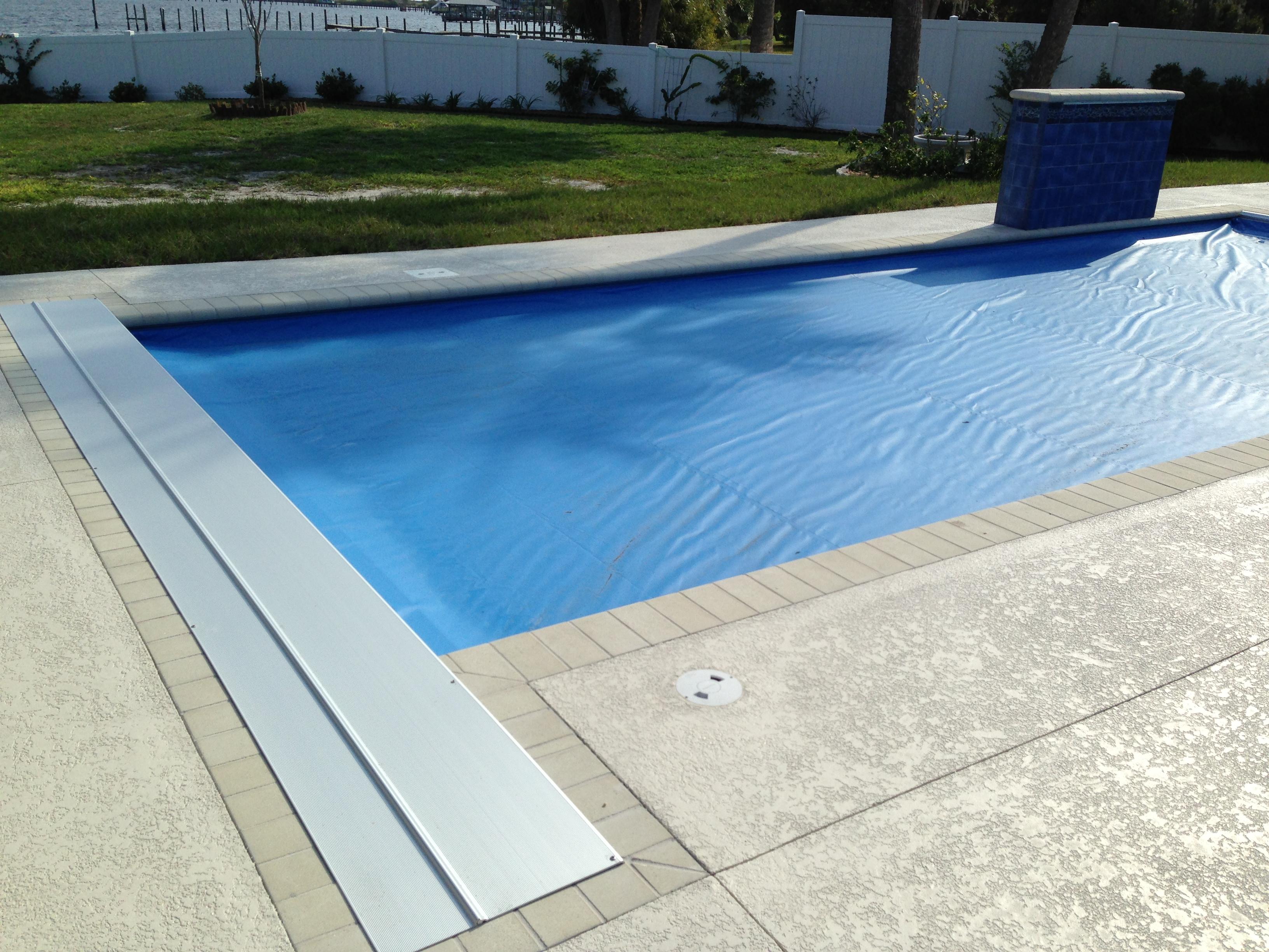Custom Pool Designs 31