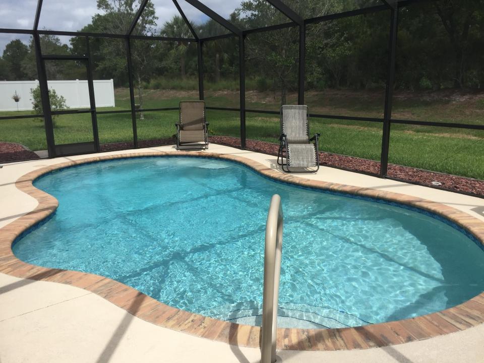 New Pools 25