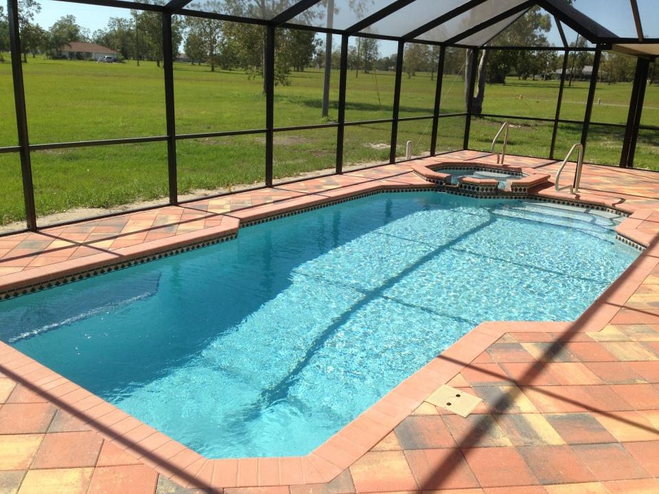 New Pools 17