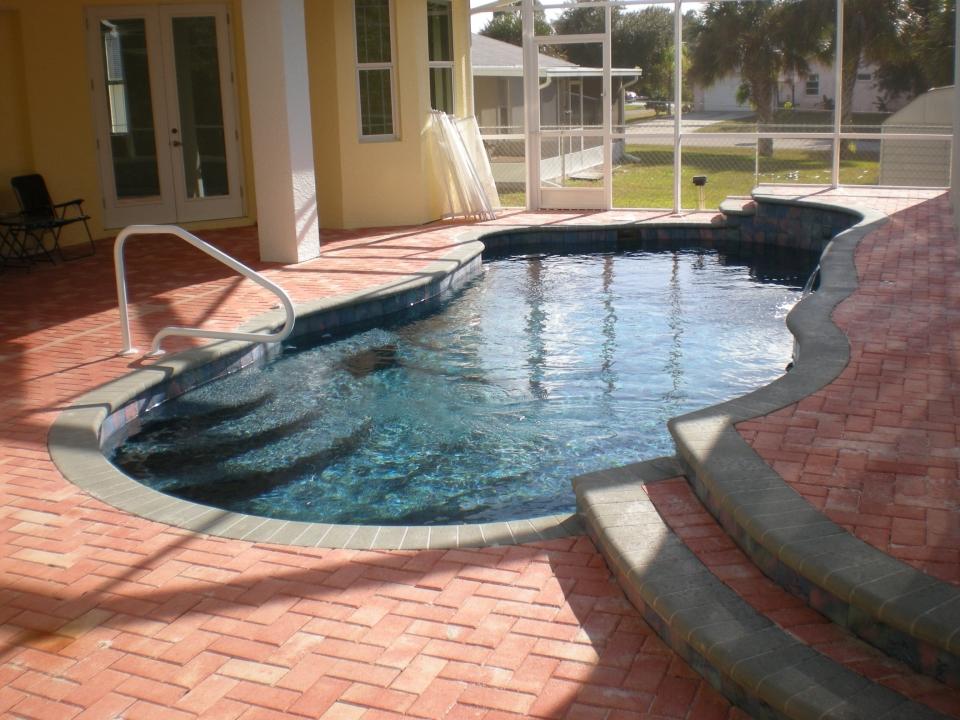 New Pools 19