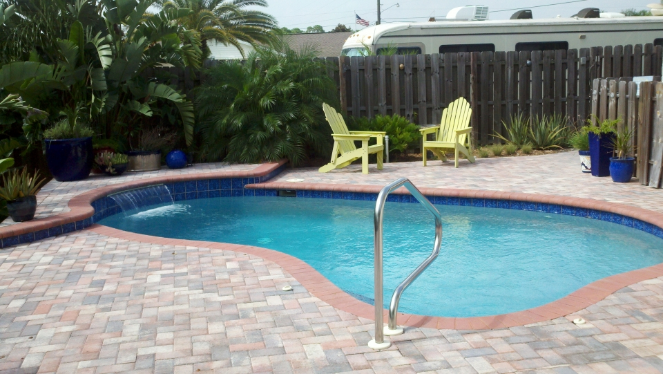 New Pools 20