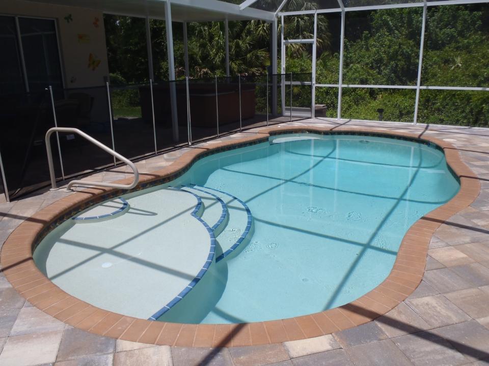 New Pools 21