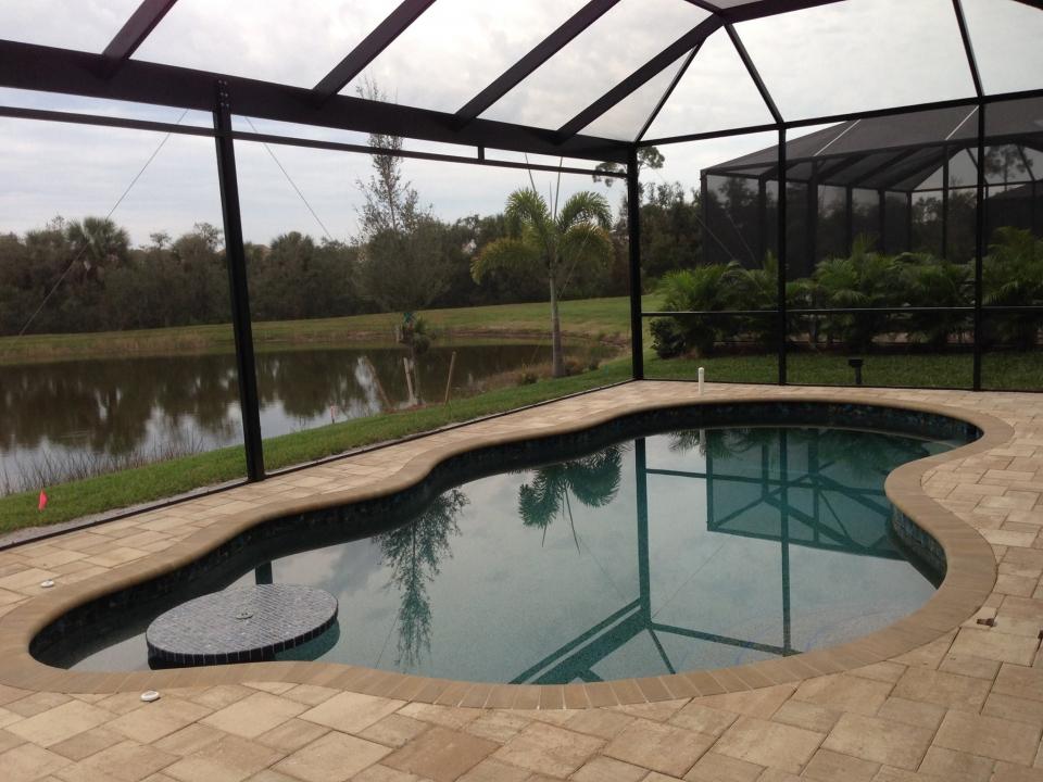 New Pools 9