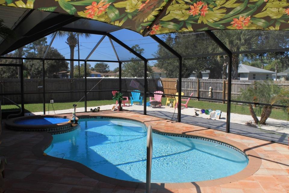 New Pools 14