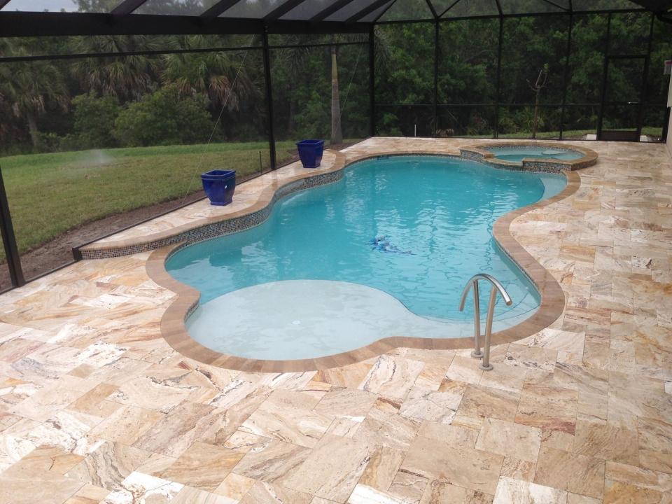 New Pools 15