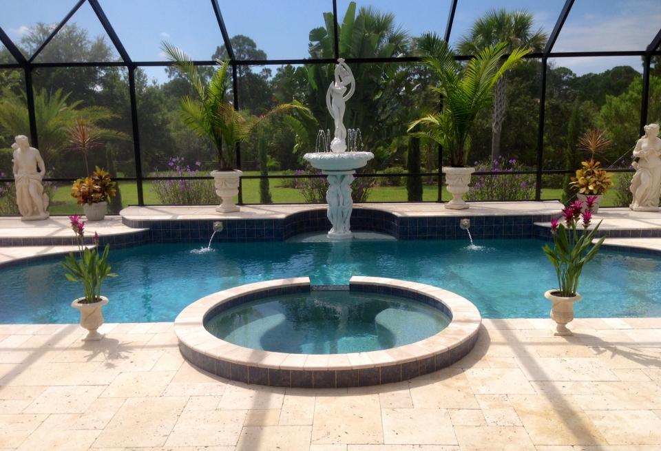 New Pools 1
