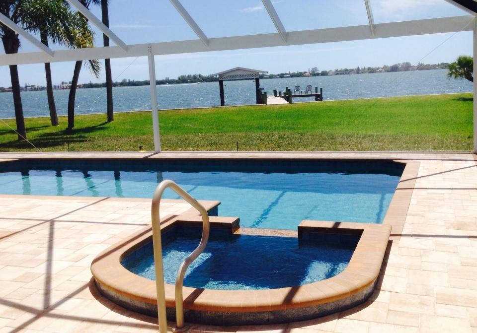 New Pools 2