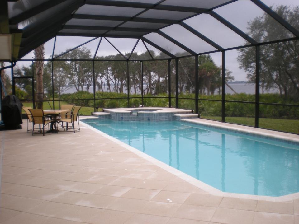 New Pools 8