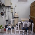 pool heating punta gorda