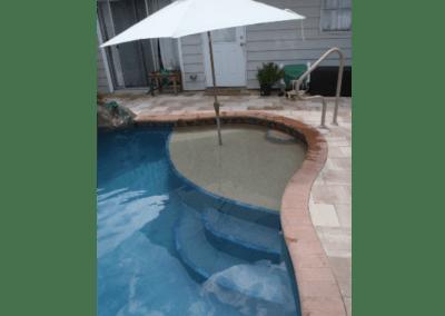 Custom Pool Designs 23