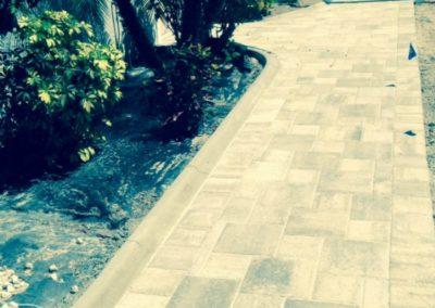Walkway Pavers 7