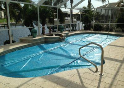 Pool Renovations 1