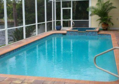 Pool Renovations 2